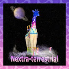 Nextra-terrestrial - Stand Tall for Giraffes at Colchester Zoo