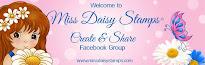 Miss Daisy Facebook Challenge