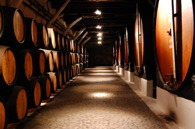 Caves do Porto