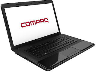 Compaq Presario CQ58-100sa Drivers For Windows 7 (64bit)