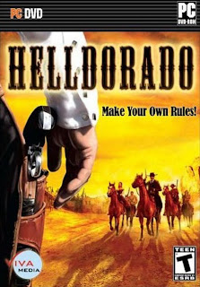 Helldorado-SKIDROW - PC FULL