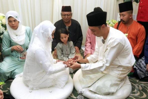 Pendedahan Nabila Huda bagaimana dia terpikat dengan suaminya