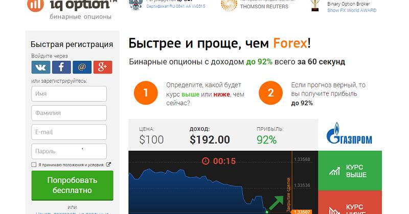 Бинарные опционы с минимальным депозитом в биткоинах