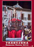 Semana Santa de Trebujena 2014