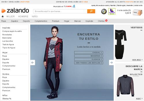 zalando.com