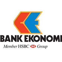 logo bank ekonomi