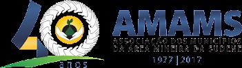 Associação dos Municípios da Área Mineira da Sudene
