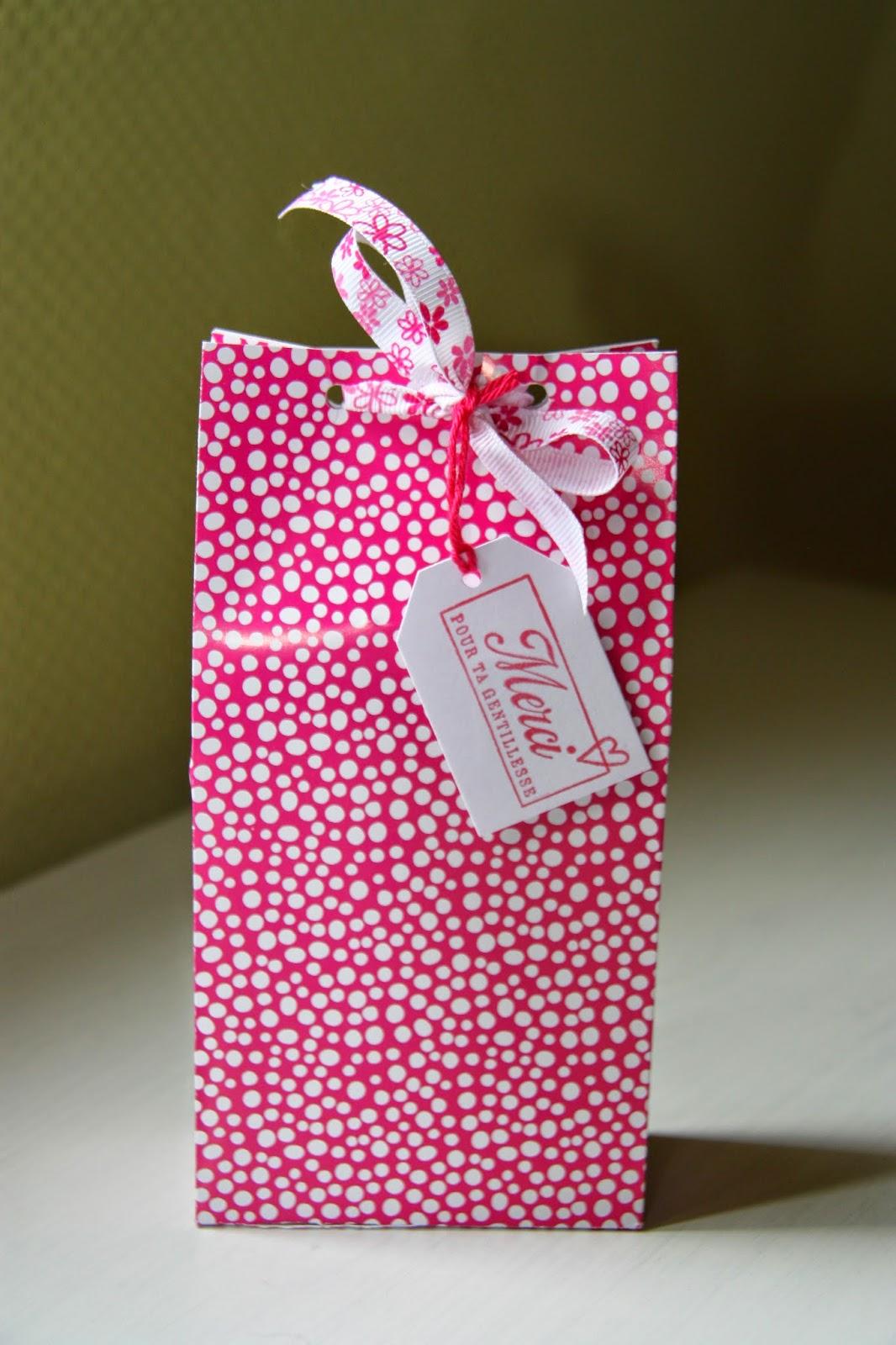 Coeur de beurre scrapbooking et fantaisies emballage - Emballage cadeau pas cher ...