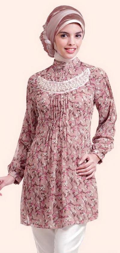 baju muslim 2012 Knitting Gallery - Crochet Hairstyles