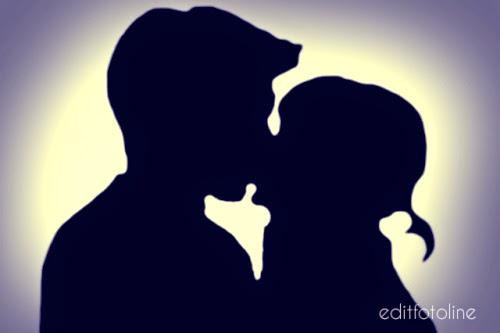 Membuat Siluet atau Silhouette Dari Foto
