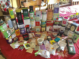 Keep searching for your favorite tea!!!