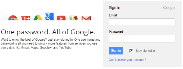Gmail Sign in Guide For Gmail Users