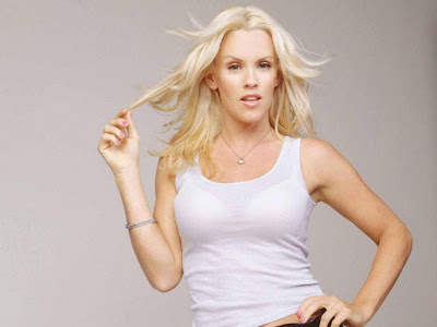 Jenny McCarthy Wallpaper