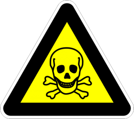 амиксин токсичен!