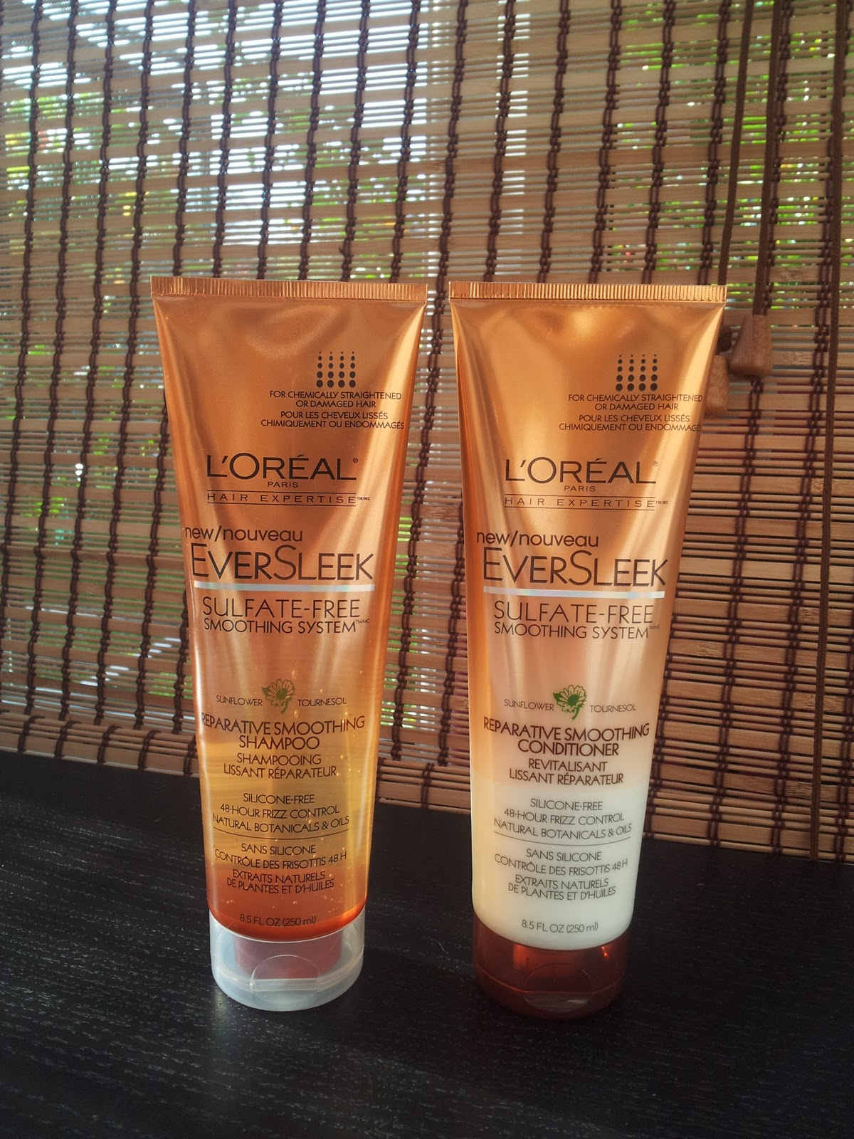 How To Use Loreal Hair Spa Shampoo And Conditioner