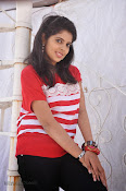 Sravya Photos Gallery at Love You Bangaram Press meet-thumbnail-2