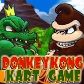 Donkey Go Kart