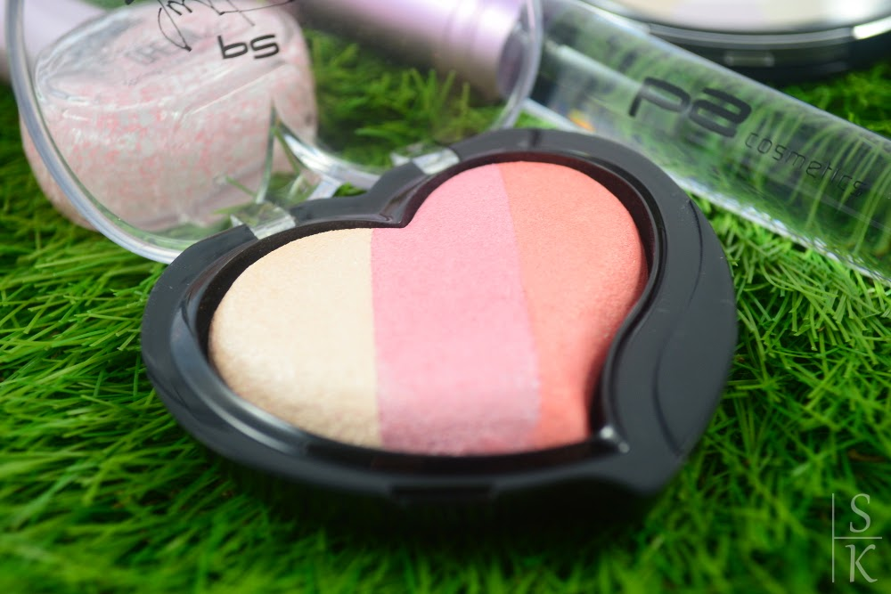 p2 - Just dream-like endless love trio blush 010 heart`s desire