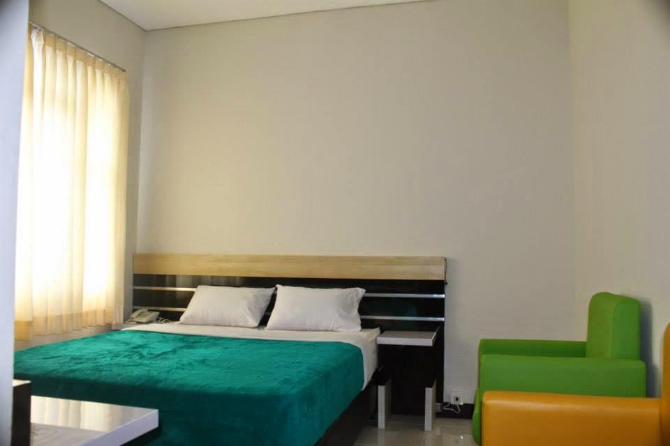 Hotel Grand Kopo