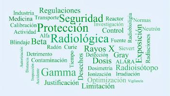 Página en Facebook: PROTECCION RADIOLOGICA