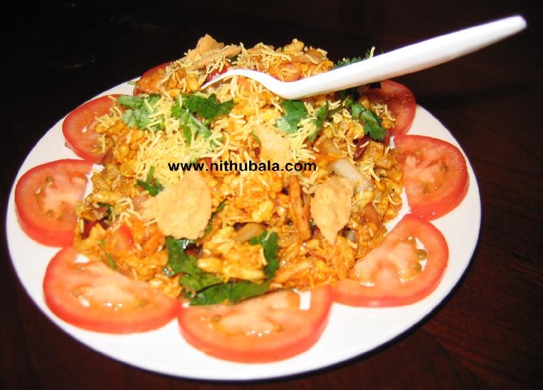 nithus kitchen - Manjulas Kitchen 2