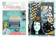 Creativity Magazine-Issue 65