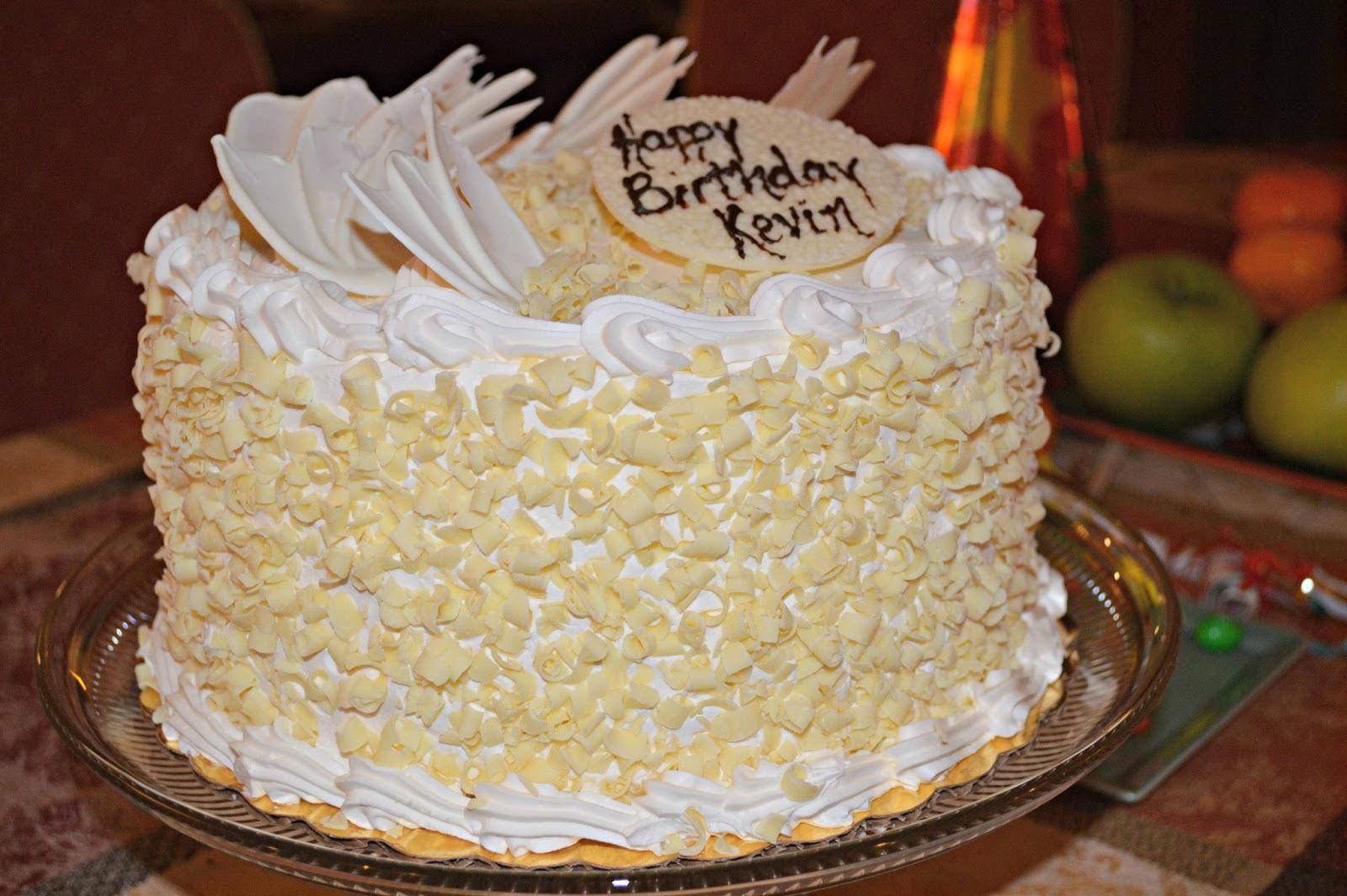 Vanilla Winter Cake With Gushers Recipe Dishmaps