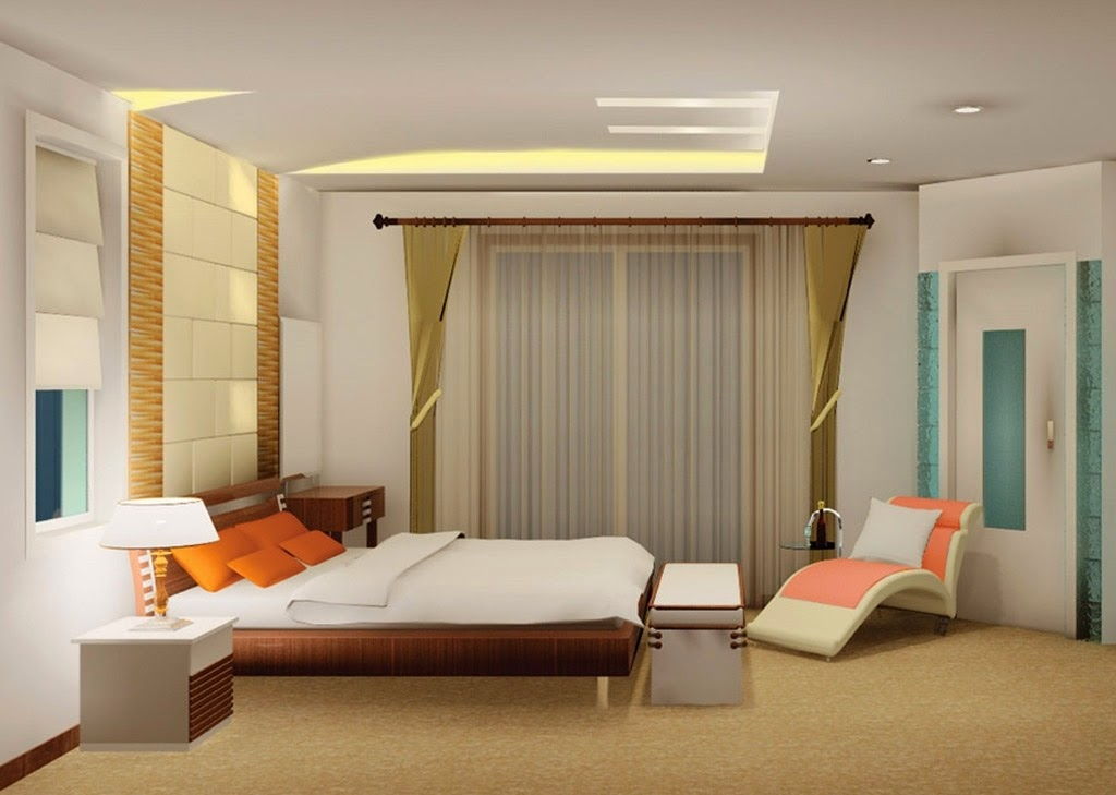 warna plafon rumah minimalis: Memilih warna cat plafon rumah minimalis