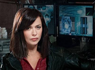 Gwen (c)BBC