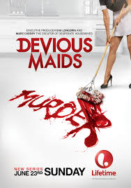 Assistir Devious Maids 3x11 - Terms of Endearment Online