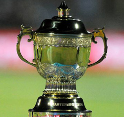 IPL trophy Who Will Win IPL 5 2012 Trophy ?   IPL5
