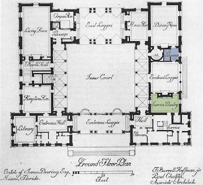 gallery for gt modern day castle floor plans