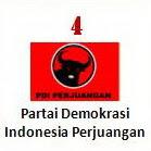 Indonesia Bangkit PDIP