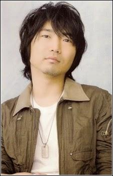 Katsuyuki Konishi - pemenang seiyuawards