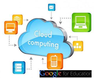 Komputasi Awan untuk Pendidikan