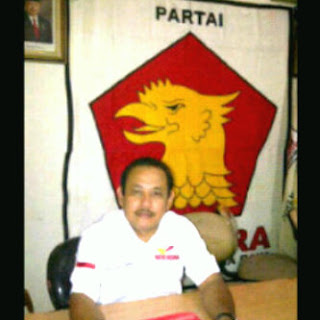 Caleg Partai Gerindra DPRD DKI Jakarta - Dapil 7 Jakarta Selatan