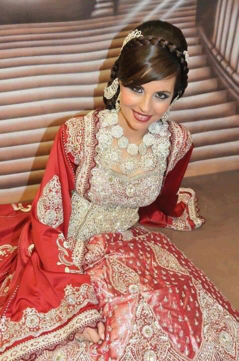 Caftan 2013 en sari caftan marocain de luxe boutique for Couture a marseille