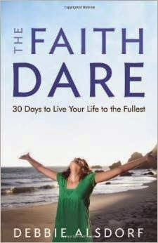 http://www.amazon.com/Faith-Dare-Days-Live-Fullest/dp/0800733673/ref=sr_1_1?ie=UTF8&qid=1420671259&sr=8-1&keywords=the+faith+dare