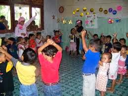 SHARE Lagu Anak Dan Kreatifitasi Anak Usia Dini - Untuk Media Mengajar