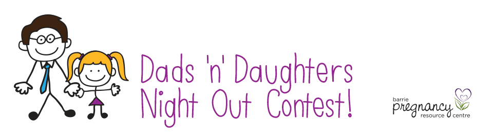 Dads 'n' Daughters Contest