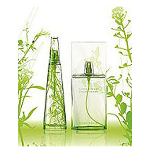 Issey Miyake L'Eau d'Issey Summer 2007 Femme for women
