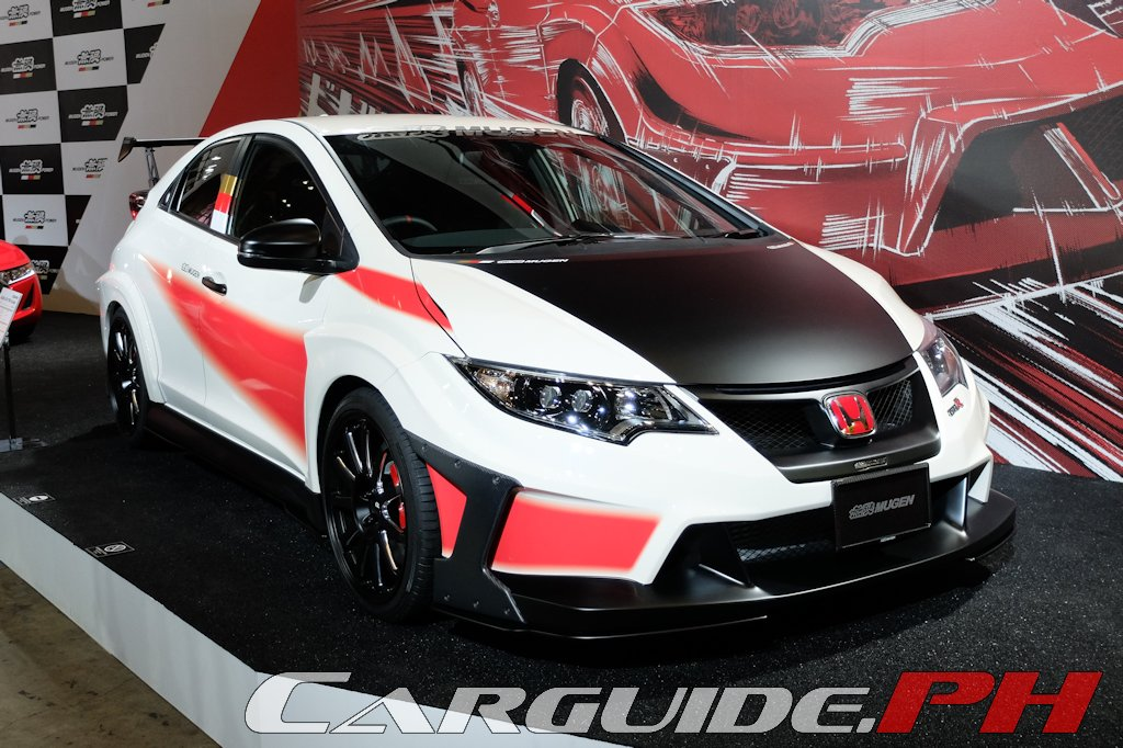 honda civic type r 2015 page 12. Black Bedroom Furniture Sets. Home Design Ideas