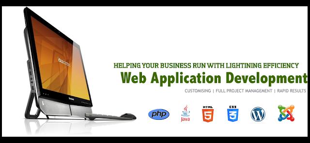 Web Development Image, Web development banner Image