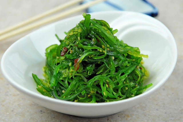 Seaweed And Sexual Health Benefits