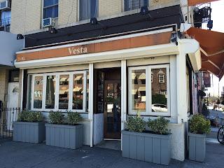 555. Vesta Trattoria & Wine Bar