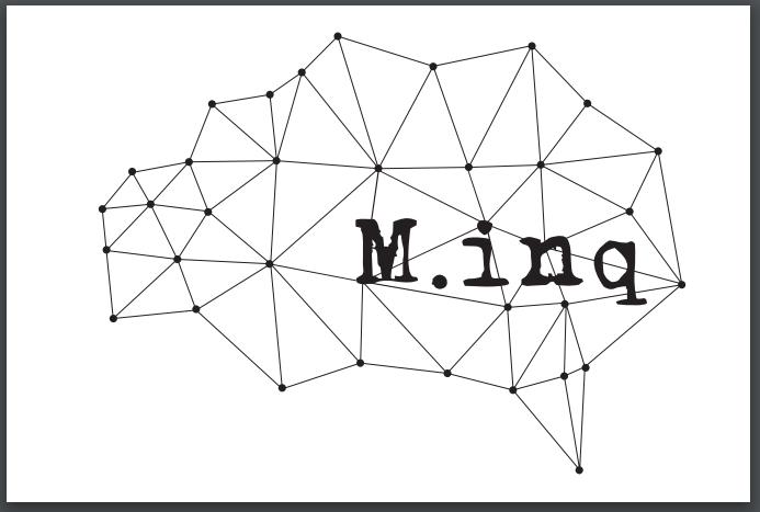 M.inq / Mundo Inquieto