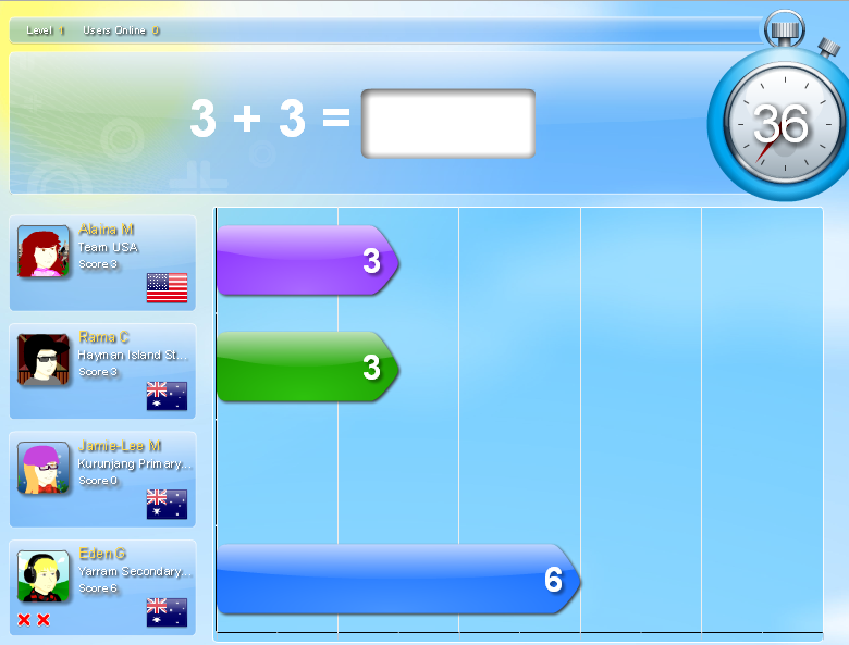 how to get mathletics to give you the answer