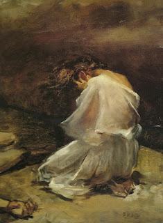 Antigone's Vulnerability