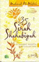 beli buku 35 sirah shahabiyah diskon best seller rumah buku iqro
