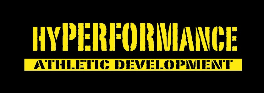 HYPERFORMANCE ATHLETIC DEVELOPMENT